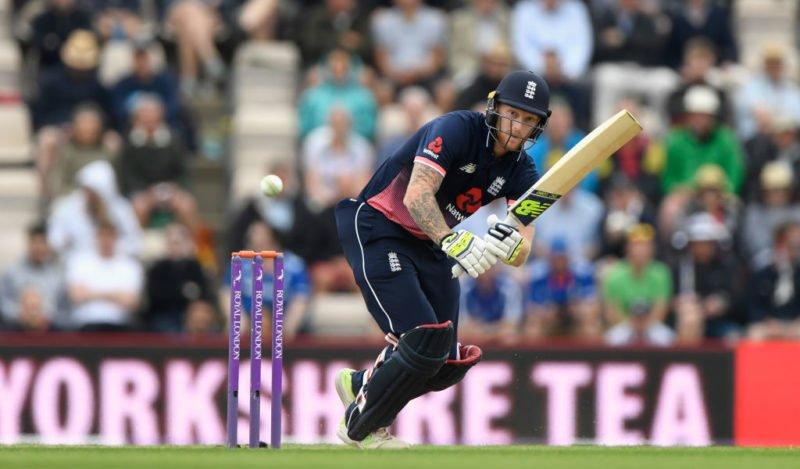 Ben Stokes England ODI Squad