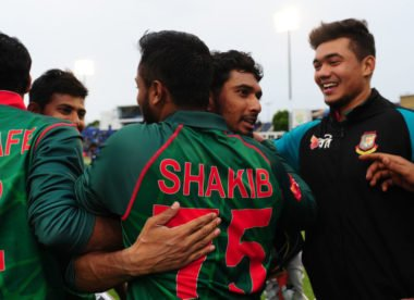 2017 in review: Bangladesh come to the party
