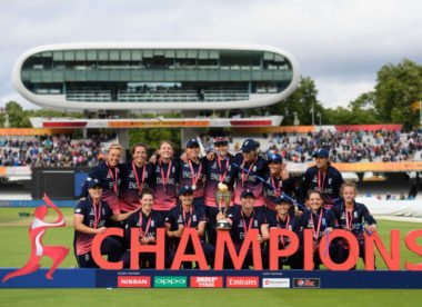New Year's Honours for England Women's cricket team
