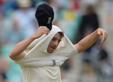 Toby Roland-Jones steps up recovery with ECB Pace Programme