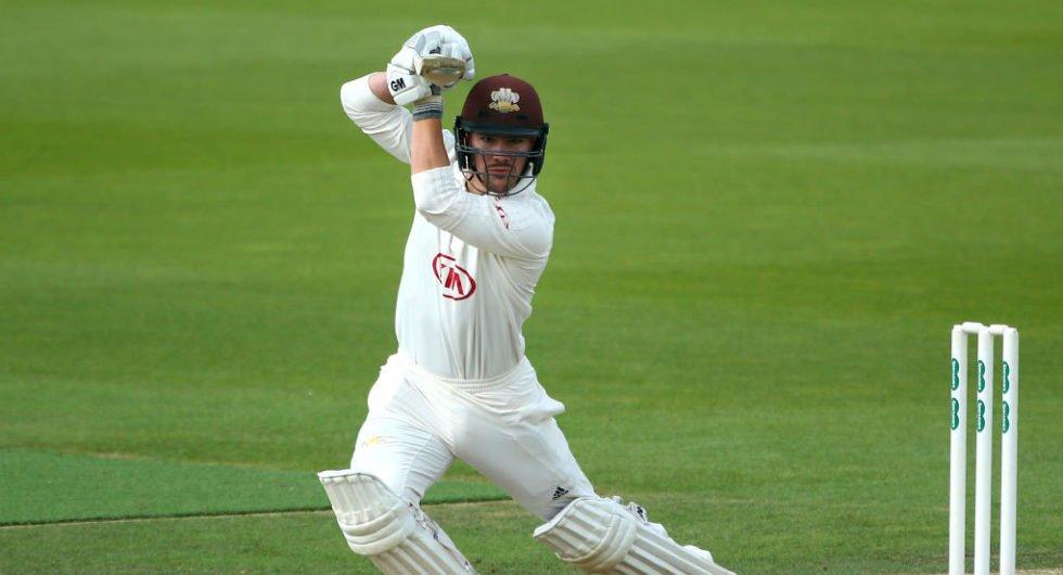 Surrey cricket
