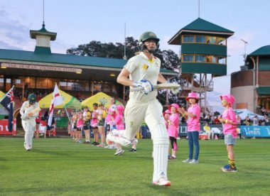 Ellyse Perry: 'Women's cricket needs more Tests'