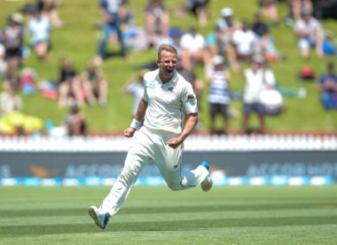 New Zealand brush West Indies aside in first Test in Wellington