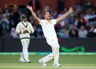 'Focus only on results' led to ball-tampering scandal – Josh Hazlewood