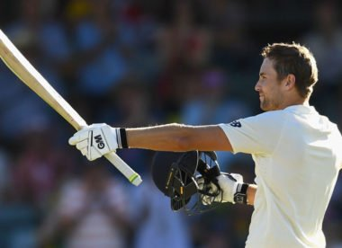 Malan's maiden hundred leads England's fightback