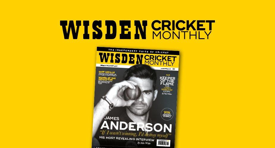 Wisden Cricket Monthly issue 2