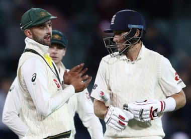 5 Ashes lessons from the Adelaide Test