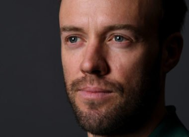 AB de Villiers: 'I needed to do something about the way I was feeling'