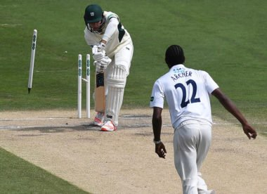 Archer reaction highlights dangerous ignorance of county cricket
