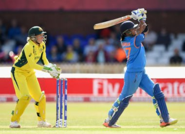 2017 in review: Harmanpreet slays Australia