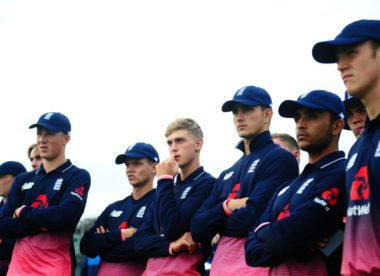 Get to know the England Under 19 World Cup squad – gallery