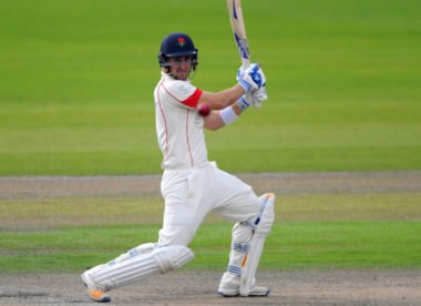 Livingstone replaces Ballance in England Test squad