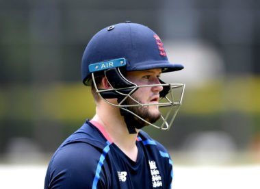 Ben Duckett to have surgery on injured finger