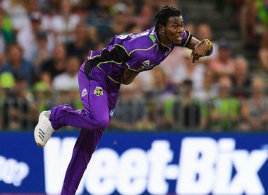 Match-winning Jofra Archer sets tongues wagging at BBL but reaffirms commitment to England