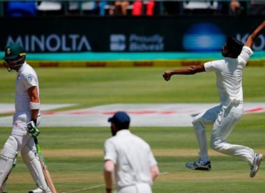 Jasprit Bumrah handed Test debut