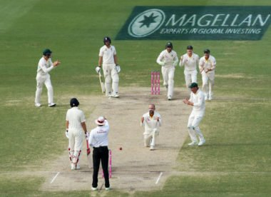 The end is nigh: Ashes fifth Test, day 4 report from SCG