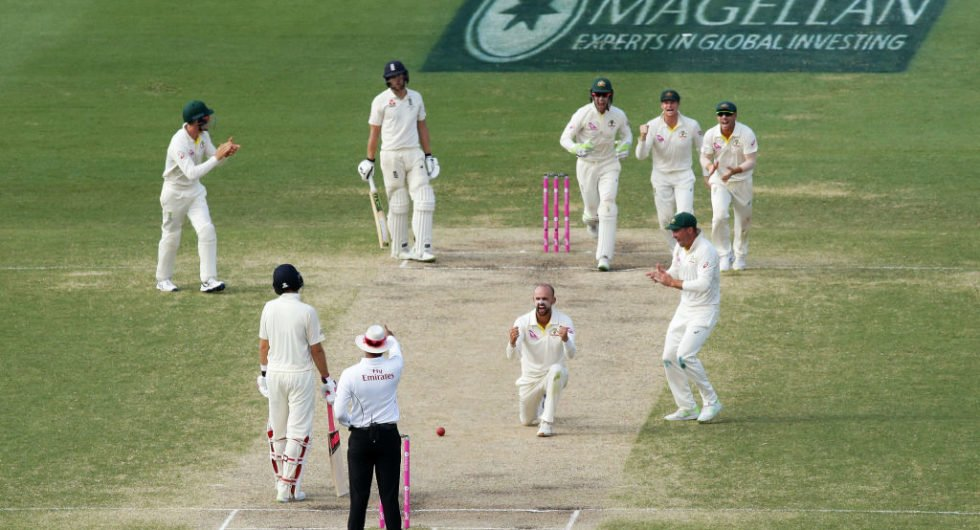 Ashes fifth test day four report sydney