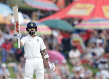 Kohli captaincy requires improvement – Graeme Smith