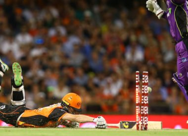 Jofra Archer stuns BBL crowds yet again with direct-hit run-out