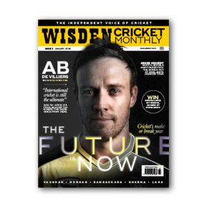 WCM 3 cover