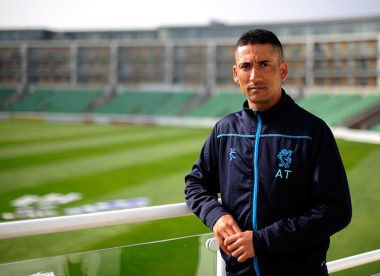 West Indies appoint Alfonso Thomas as bowling coach