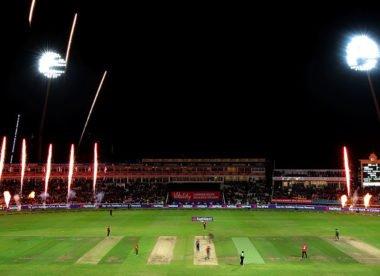 English T20 franchise venues revealed