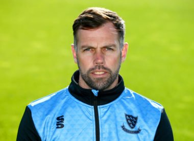 Carl Hopkinson appointed ECB fielding coach