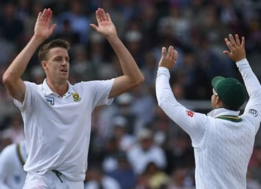Morne Morkel to retire from international cricket