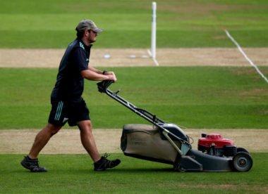 Job advert: Lead Cricket Groundsman, Uppingham School