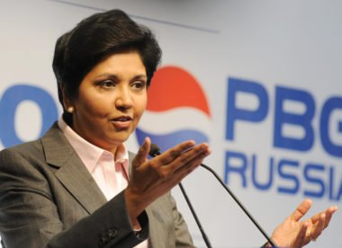 Indra Nooyi appointed first female ICC independent director