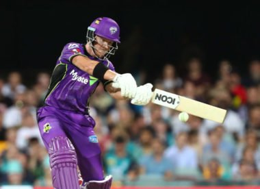 Breakout stars from Big Bash 2018