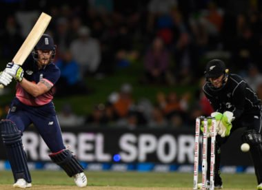 Stokes 'emotional' after match-winning display
