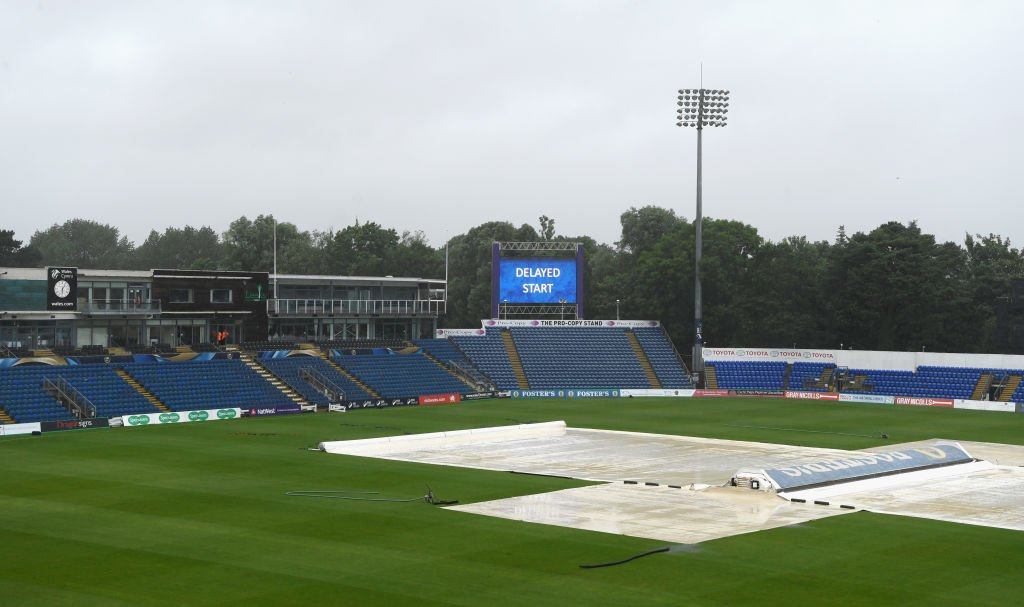 climate change affecting cricket