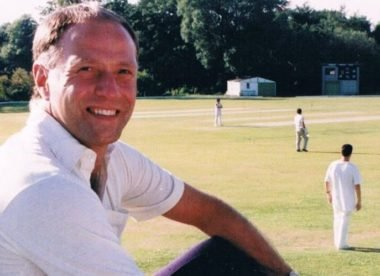 The Wisden Club Cricket Hall of Fame: Keith Eccleshare