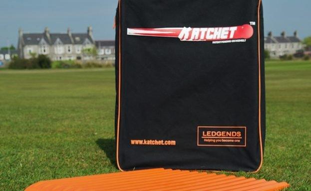 Katchet: Helping coaches, improving players