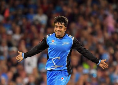 Latest T20 Blast overseas recruits prove how vital leg-spin has become