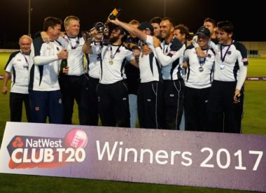 Club debate letters: Your views on T20 club cricket