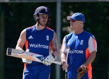 Learn from the pros: Take your batting to the next level with Graham Thorpe