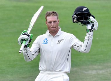 Martin Guptill added to New Zealand's Test squad as batting cover