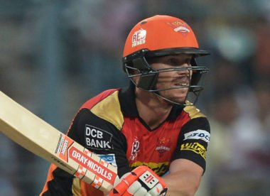 Smith & Warner axed from 2018 IPL
