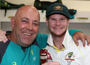 Ball-tampering scandal: The English view