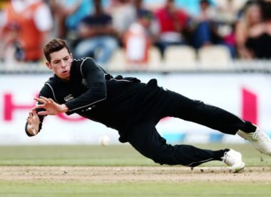 Mitchell Santner out for over six months