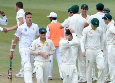 David Warner sparks controversy with Quinton de Kock confrontation in fractious Durban finale