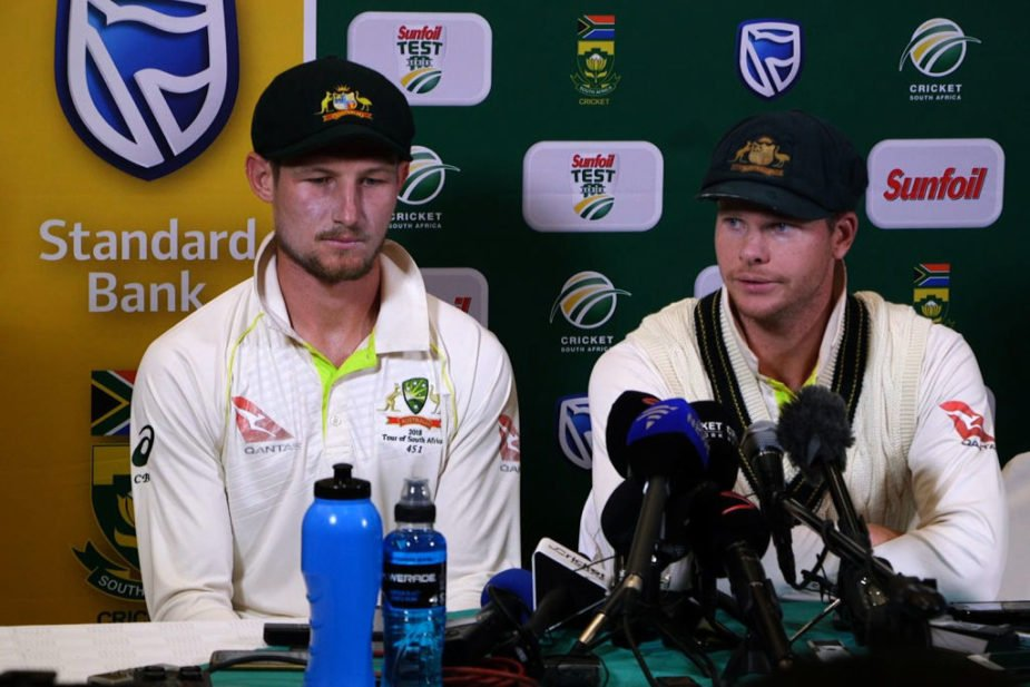 The Wisden View on the ball-tampering scandal – Lawrence Booth