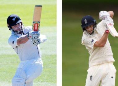 New Zealand v England: The key battles – CricViz