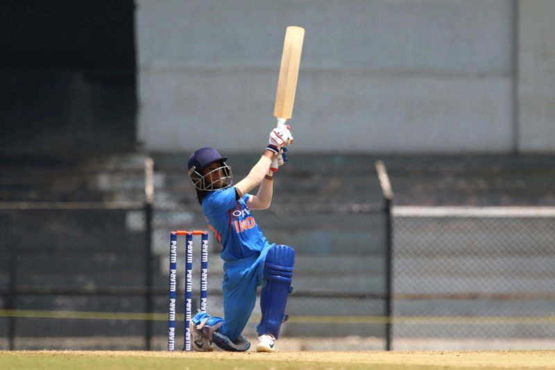 Jemimah Rodrigues is the most exciting young batter in Indian women's cricket