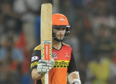Kane Williamson replaces David Warner as Sunrisers Hyderabad captain