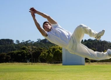 5 ways to do club cricket pre-season