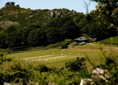Club cricket news: Epic 10th-wicket stand, triple ton & hooligan attack
