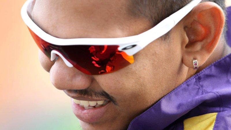 Sunil Narine scored a 19-ball 50 against Royal Challengers Bangalore
